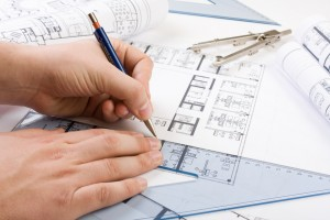 architect-hand-drawing