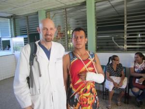 Nicaragua patients